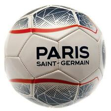 Paris Saint-Germain Footballs Official Premier League Team Training Ball Size -5