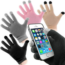 Mens+Womens Touch Screen Gloves For iPhone, iPad, Nokia, HTC, LG, Samsung Galaxy
