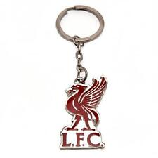 Official Licensed Football Team Key Rings Liverpool Key Chain Crest Design Gift