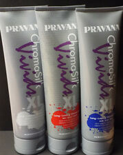 PRAVANA ChromaSilk Vivids XL Tube 8.45 oz Long Lasting Vibrant Colors