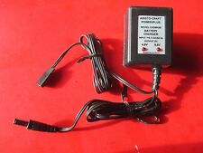 VINTAGE ARISTO-CRAFT TRANSMITTER/RECEIVER CHARGER (NEW OLD STOCK)