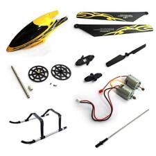 RC HuanQi HQ 848B Remote Radio Control 3CH Helicopter Spare Parts Accessory
