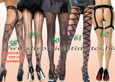 Stockings and Thigh Highs Lot of styles- You choose Style #5