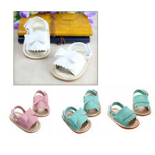 Toddler Girls Soft Sole PU Leather Baby First Walkers Shoes Baby boy Shoes