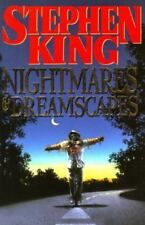 Nightmares and Dreamscapes by Stephen King (1993, Hardcover)