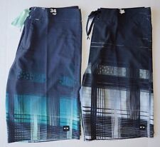Men's Oakley In and Out of Water Gridlock 21L Board Shorts