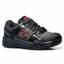 SHOES FIVE TEN IMPACT LOW FOR MTB black Colour RED