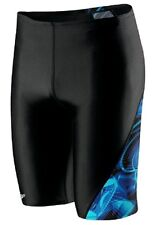 Speedo Men's Light Trail Spliced Jammer