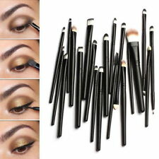 Top Makeup 20pcs Brushes Set Powder Foundation Eyeshadow Eyeliner Lip Brush ToBE