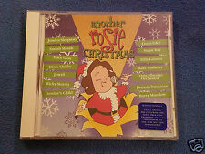 Another Rosie Christmas * by Rosie O'Donnell (CD, Sep-2001, Sony Music)