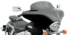 Memphis Shades Batwing Fairing Complete Kit Harley Sportster 1200T Super Low