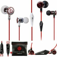 Original iBeats by dre Headphones W Control Talk Monster In-Ear Noise i (WA,USA)