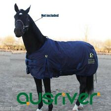 1200D Winter Waterproof Combo Horse Stable Rug for Pony 3M Horse riding Rugs