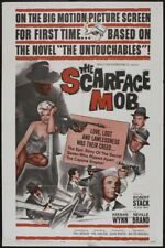 Scarface Mob Movie Poster (27 x 40)