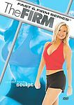 The Firm - Fast  Firm: Upper Body Sculpt (DVD, 2004)