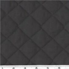 Quilted Toaster Cover Black Made to Order SEND YOUR MEASUREMENTS!!