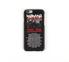 BIGBANG Official Goods - 10th Made Tour Phone Case Cover Protector iPhone