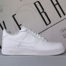 11US Nike Air Force 1 '07 315122-111 Low White Men Leather Casual Basketball AF1