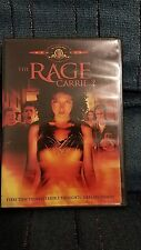 The Rage: Carrie 2 (DVD, 1999)