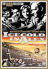 Ice Cold In Alex (DVD, 2007)