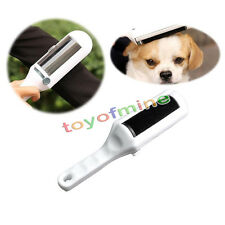Electrostatic Static Clothing Lint Dust Pets Hair Cleaner Remover Brush Sweeper