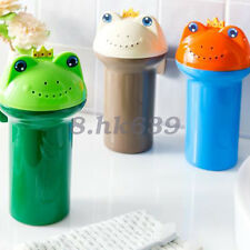Baby Child Wash Hair Eye Shield Shampoo Rinse Cup And Watering Flower Cups New
