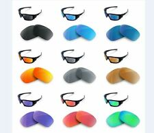 NP Polarized Replacement Lenses for Oakley scalpel   different colors