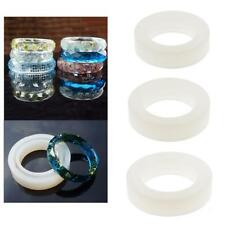 Silicone Resin Casting Bracelet Mold Mould Bangle Bracelet Jewelry Making Tools