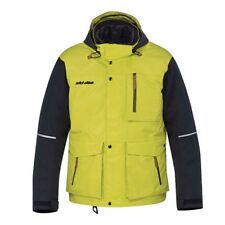 Ski-Doo Mcode Jacket with Insulation - Green