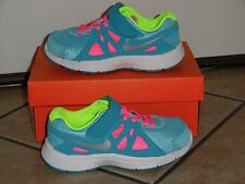 NEW in Box Nike Revolution 2 PSV athletic shoes sneakers 555091 402 Size 11c 3Y