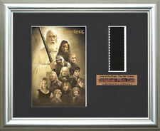 LORD OF THE RINGS   The Two Towers (b)   FRAMED MOVIE FILMCELLS