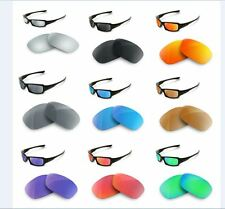 new Polarized Replacement Lenses for-oakley Fives squared 3.0  different colors