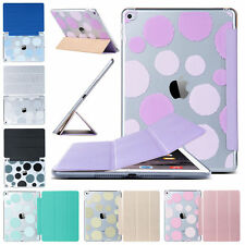 NEW Ultra Slim Magnetic Leather Smart Cover Case Stand For Apple iPad Air 2