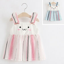 Newborn Infant Baby Kids Girls Princess Dress Party Gown Casual Holiday Dresses