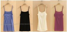 Camisole For Women's Sheer Lace Slip Dress