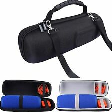 Hard Storage Case Carry Portable Bag For JBL Charge 3 Bluetooth Speaker Charger
