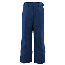 White Sierra Boy's Bilko Insulated Pants 2017