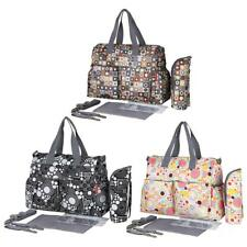 Multi-functional Large Capacity Mummy Bag-for Carry Mum & baby's Essentials