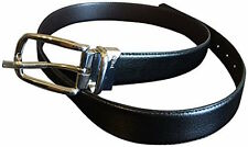 NWT Polo by Ralph Lauren Leather Reversible Black/Brown Belt  32, 34 ,36, 38, 40
