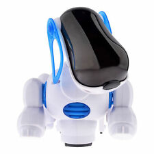 ELECTRONIC ROBOTIC PET DOG WALKING PUPPY FOR KIDS TOY CHILDREN BOYS/GIRLS GIFT