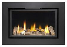 Fireplaces Online Vola 600 HE 4kW Gas Fire - High Efficiency Wall Mounted