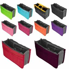 Cosmetic Makeup Bag Travel Bag Toiletry Beauty Organizer Zipper Holder Handbag