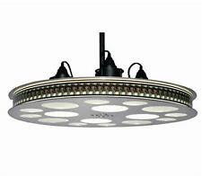 70mm Movie Reel Hanging Ceiling Light Fixture Home Theater Decor