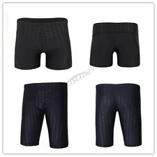 Men Compression Training Shorts Tights Fitness for Swimming Sport Workout Gym