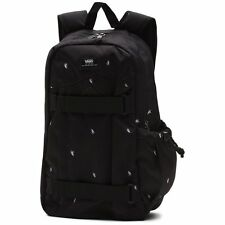 VUQCHMH_Vans Backpack – Authentic II Skate black/white_2016_Unisex_Polyester_Nue