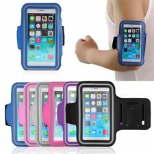 Running Jogging Sports Armband Case Cover Holder for iPhone 7 Samsung S8 HTC BG