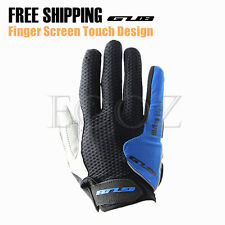 MTB Cycling Gloves Touch Screen Full Finger Cycling Gloves Unisex