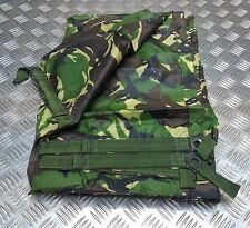 Genuine British Military Issue DPM Camo Basher / Tarp / Shelter Sheet GS