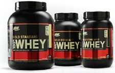 Optimum Nutrition Gold Standard Whey Protein Isolate Powder 5 Pound,  2lb