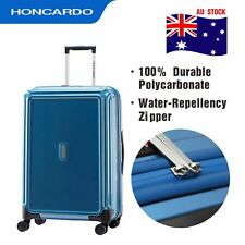 PC Luggage HONCARDO Spinner Wheel Trolley TSA Lock Waterproof Travel Suitcase
